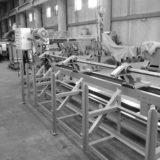 Chamfering Machine Schumag F1 (RV463)
