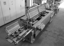 Combined Drawing Machine Schumag KZ RP IA (RV474)