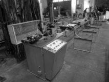 Chamfering Machine OTTO P. MOLT AF-755 (RV496)