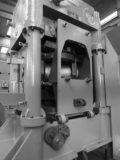 Two-Roll Straightener Kieserling WRPH 50 (RV529)