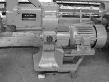 Pointing Machine KROLLMANN AW 01 A (RV408)