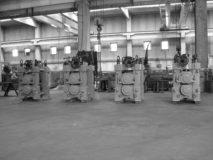 Mill Stand SMS-SIMAC HV 330(RV085)