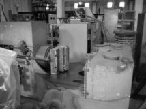 Billet Press (RV080)