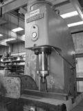 Vertical Press GALDABINI RPR/63 (RV128)