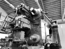 Two Roll Straightening  Machine Kieserling WRP 125B (RV611)