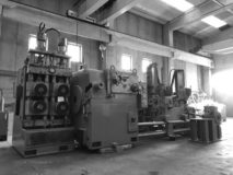"Peeling Machine ""KRAMATORSK"" KZTS 100  (RV620)"