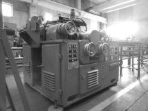 """Grinding Machine """"Schumag"""" Schleipo 700 (RV623)"""