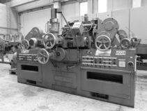 Grinding Machine Schumag Schleipo II (RV635)