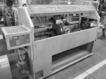 Hydraulic Flying Shear Schumag Size IB (RV6244)