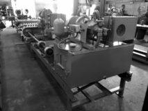 Chamfering Machine Schumag F3 Type (RV637)