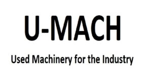 U-MACH : Used Machinery for the Industry
